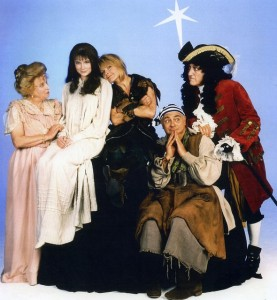 Peter Pan Cast 95