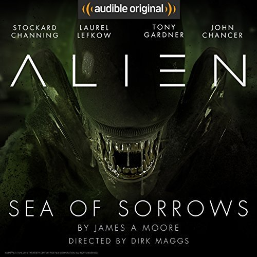 ALIEN SOS Cover